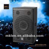 RD15064 15inch coaxial speaker