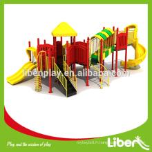 Avec jeux de jeux pour enfants Bright Color Kids Park
