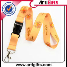 2013 custom lanyard small quantity