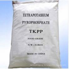 Tkpp Tetrakalium Pyrophosphat für Lebensmittel oder technische Grade