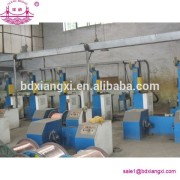 Mig welding wire drawing machine and welding wire er70s-6