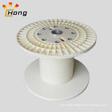 Large abs plastic spool for wire