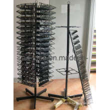 Rotating Floor Display Stand/Metal Display Stand