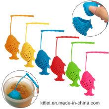 Mood Fish Tea Infusers Diffusers Loose Tea Leaf Strainers Filters