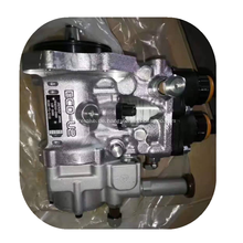 PC400-7 Einspritzpumpe 6156-71-1131 SA6D125 Kraftstoffpumpe