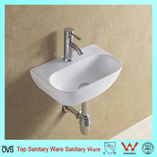 China Manufacture Wall Mounted Sink