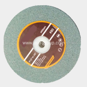 Grinding Wheel for Bench Grinder