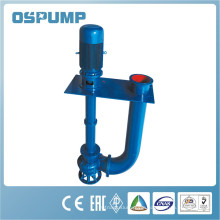 YW series Subsurface Non-Clogging electric submersible Mud Pump