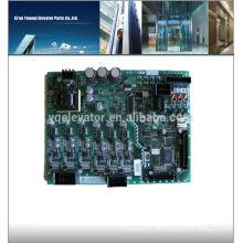 Mitsubishi Aufzug Teil Pcb KCR-750D Aufzug Leiterplatte Hersteller