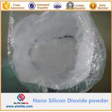 Nano Silicon Dioxide Powder 99.99%