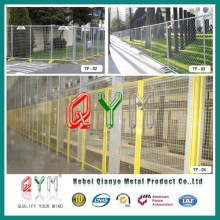Qym-Crowd Control Barrier / Temporary Fence