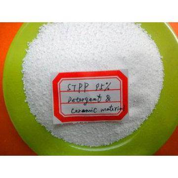 Chinoise de haute qualité STPP 94% Min / Tripolyphosphate de sodium