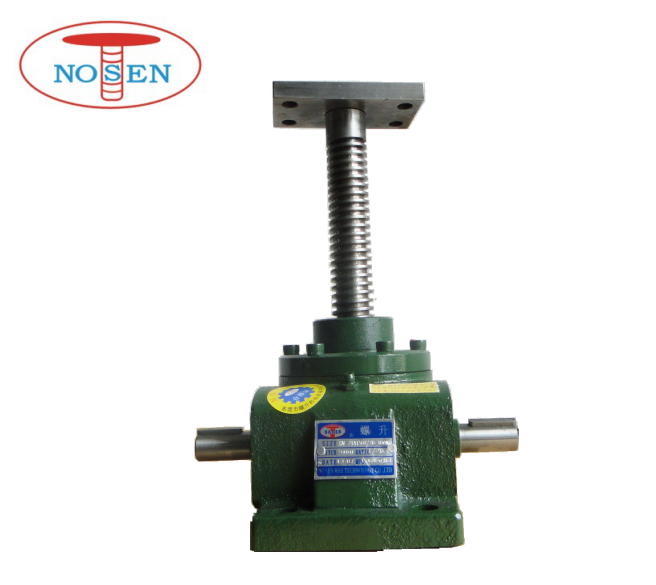 Machine Screw Jack 3