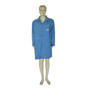 Хлопковая рабочая одежда из твила