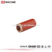 High Voltage Fixed Copper Contact For KEMA Vacuum Circuit Breaker