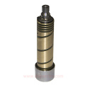 Hot Runner Parts Thermocouple and Valve Seat Nozzle