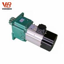 Motor de inducción eléctrico de la grúa de 3 fases 380v 25kw