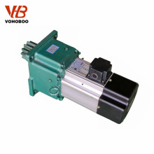 3 phase 380v electrical crane induction motor 25kw