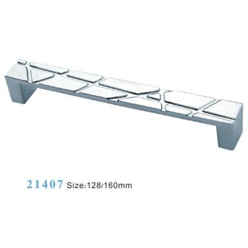 Zinc Alloy Furniture Cabinet Handle (21407)