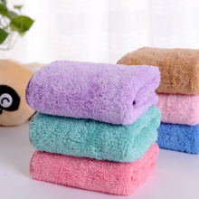 microfiber towels wash cloth for cleaning cars