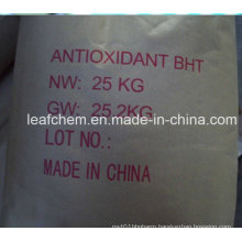 Butylated Hydroxytoluene (BHT) 128-37-0
