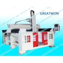 Máquina de gravura do CNC