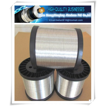 Aluminium Wire 5154 for Coaxial Cables
