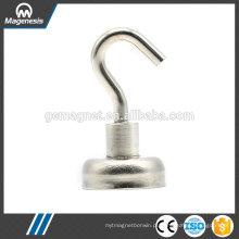 Gancho magnético cerâmico branco da melhor qualidade dos produtos novos