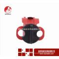 BAODI SAFETY BDS-D8603 Mini disjuntor (barra de ligação) Bloqueio MCB