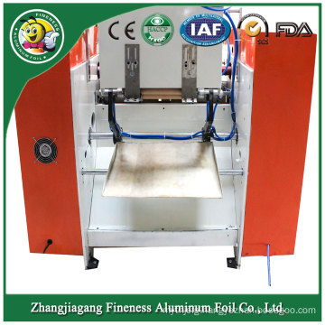 Cheap New Home Foil Rewinding Machine