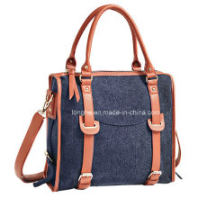 New Arrival Hotsell Canvas Ladies Messenger Bag (ZXS0010)