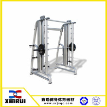 Commercial fitness machine Smith