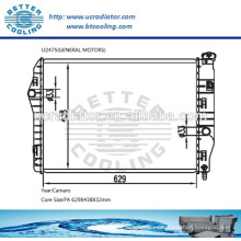 General Motors Camaro Radiador 93-02 OEM: 52475986/52477274