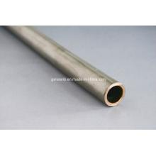 Haute qualité vente chaude Titanium plaqué Tube