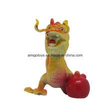 Brinquedos Simulational Dragon para Crianças