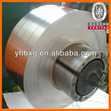 precision hard steel coil with high quality