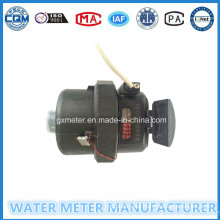 """1/2""-""3/4"" Volumetric Type Impulse Transfer Water Meter"
