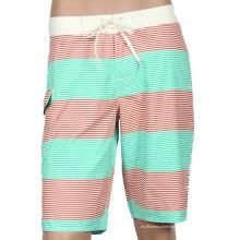 Großhandel schwarze Blank Herren Boardshorts Design Your Own Board Shorts