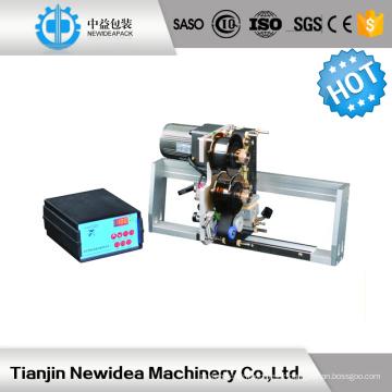 Machine de codage de ruban