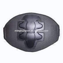 protetores do apoio da cintura do realce dos esportes do motocross