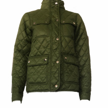 Las chaquetas de invierno más populares para mujer