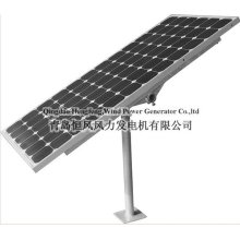 Solar-Panel-System, Wind-solar Hybrid-system