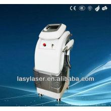 Magic E luz IPL RF beleza máquina para depilação e rejuvenescimento da pele