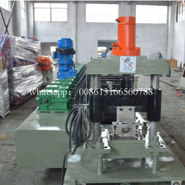 Vinhedo Cerca Post Roll Forming Machine