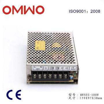 Hot Sell Nes-100 SMPS 100W Ad / DC LED Driver Alimentation