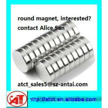 Hybrid Auto Ndfeb Magneten