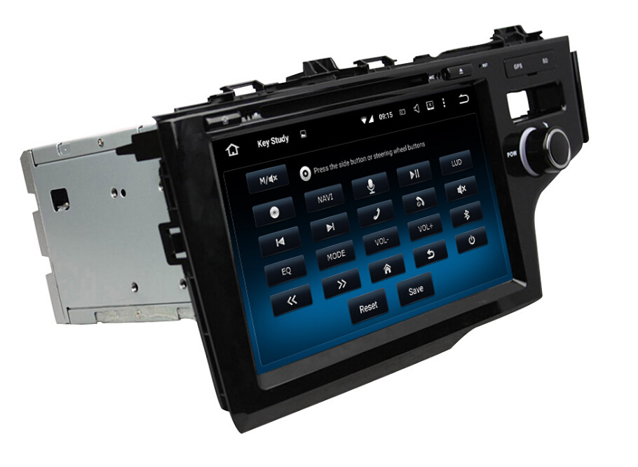 Honda FIT/JAZZ 2014 GPS Car dvd player