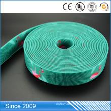 high tenacity custom belt polyester webbing strap