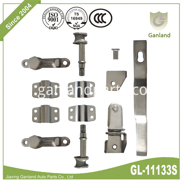 Cam Bar Lock GL-11133