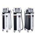 360 magneto-optisches Elight SHR Haarentfernungs- und Hautverjüngungsgerät mit Laser-Tattoo-Entfernung